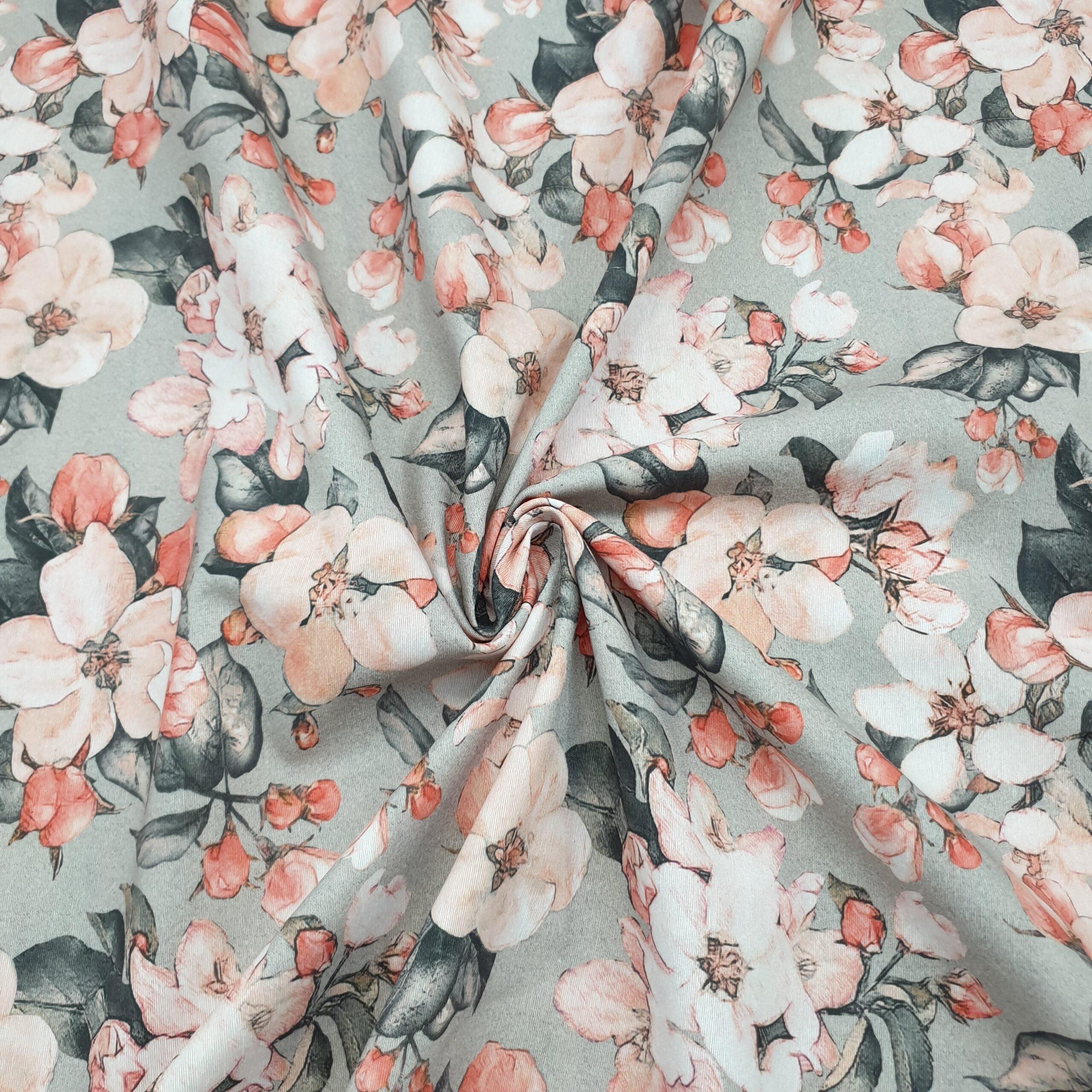 Loneta Flores Salmón